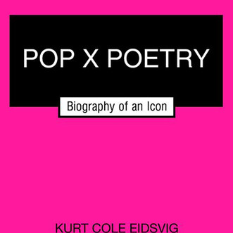 POP X POETRY Out Now!