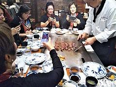 訪日外国人 レストラン インバウンド集客