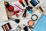cosmetics & drugs made in japan