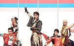 Samurai experience tour