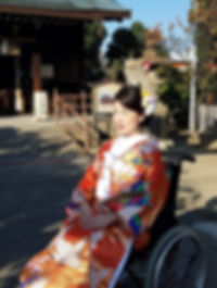 車いす旅行 介護旅行 ユニバーサル旅行 ユニバーサルツーリズム 大阪 神戸 尼崎 西宮 芦屋 伊丹 阪神