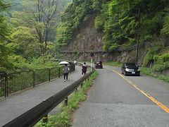 Cycling Tour Osaka Mino Waterfall Wheelchair Accessible Travel Osaka