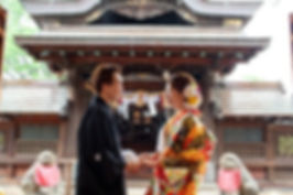 Kimono photo wedding ceremony experience tour Osaka Kyoto Nara Kobe