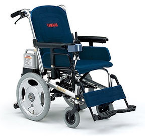 ELECTRIC WHEELCHAIR RENTAL YAMAHA TOWNY JOY.jpg