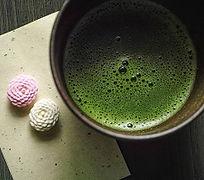 お茶会体験ツアー 抹茶体験ツアー 野点ツアー 大阪 神戸 尼崎