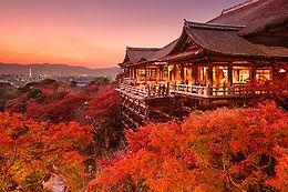 Kiyomizu-dera Kyoto Wheelchair Accessible Travel Kyoto