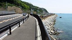 Cycling Tour Suma Seacoast Kobe Wheelchair Accessible Travel Kobe