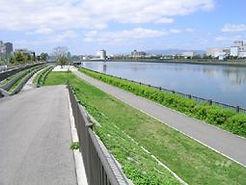 Cycling Tour Osaka Amagasaki Wheelchair Accessible Travel Osaka Amagasaki