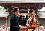 Kimono wedding ceremony experience