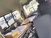 介護タクシー 介護旅行 尼崎 小型車 最低運賃 ストレッチャー