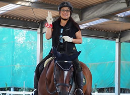 horse riding experience tour