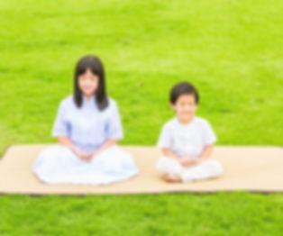 座禅体験ツアー 瞑想体験ツアー ヒーリング体験ツアー 大阪 神戸 西宮 尼崎