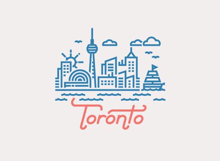 Are you looking for opportunities in Toronto to create and share your work?