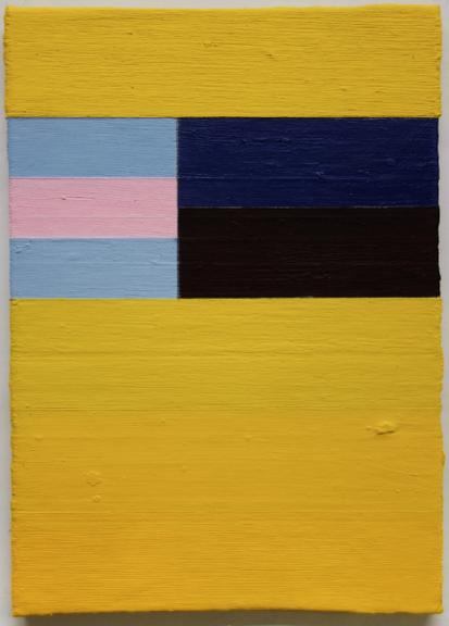 S.E.P (Modern Impressionist)