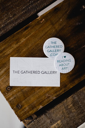 Gathered Gallery Supporter