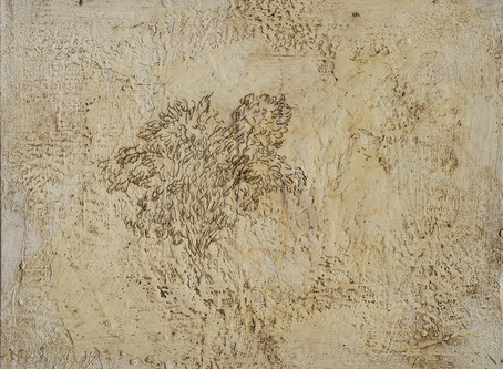 EXHIBITION: Drawing into Painting