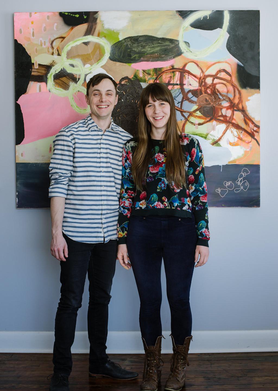 Chrissy & Kyle