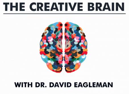 LOOK & LISTEN: The Creative Brain