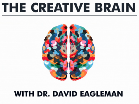 LOOK & LISTEN: The Creative Brain