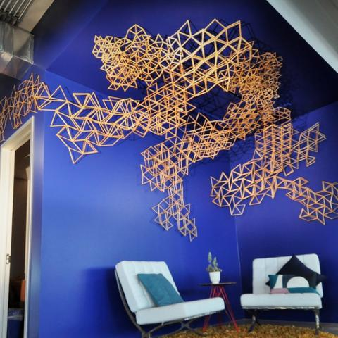 Tessellation Constellation