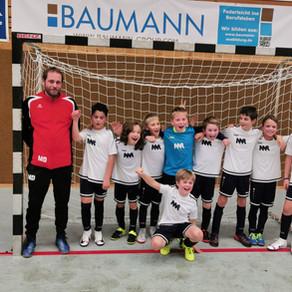 E-Jugend; WfV Sparkassen Cup