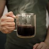 ParkBrew Coffee Mug