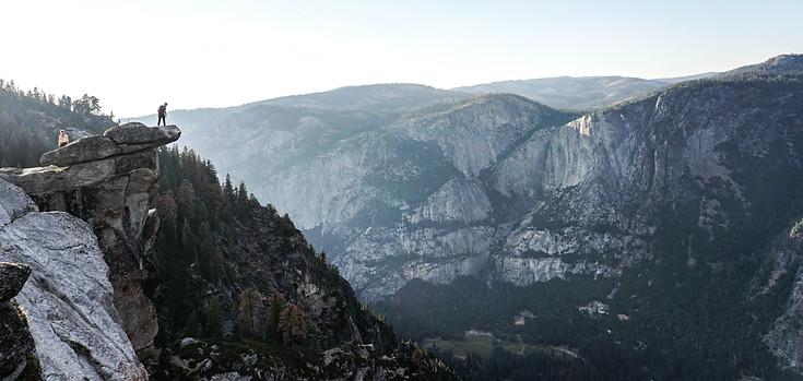 Yosemite National Park - Photo by Nathan