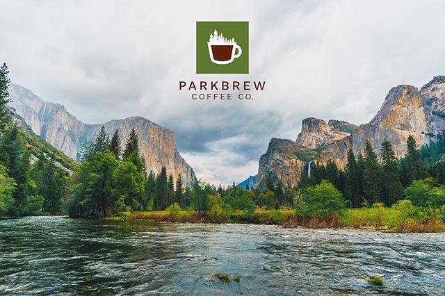 #parkbrew #parkbrewcoffeeco #nationalpar