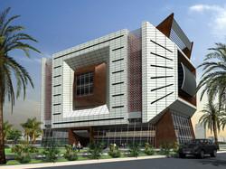 AL SADD COMMERCIAL BUILDING