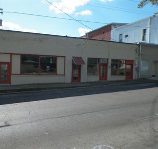 203-205-209 Church Street West