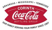 Coca Cola Corinth