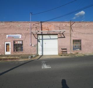 100 Church Street East