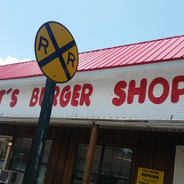 R&T's Burger Shop