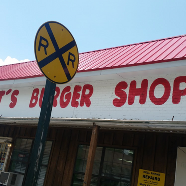 R&T's Burger Shop