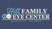 Hill Eye Clinic