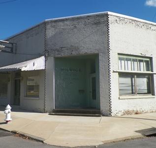 317-319 Church Street West