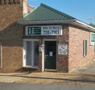107 College Street West