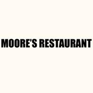 Moore's Restaurant