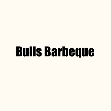 Bulls Barbeque