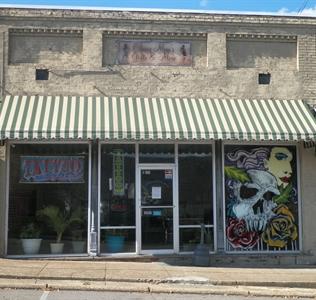 108 College Street West