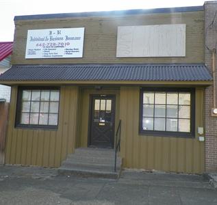 105 (103) Church Street West