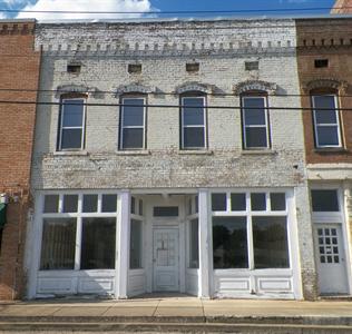 116-120 College Street West