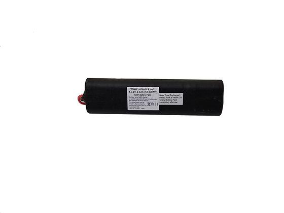 4AH Battery For Original Internal Battery Rattle Stick