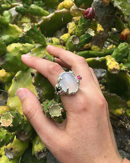 WICKED RING