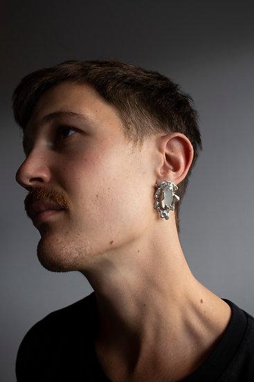 SLIMER EARRINGS