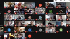 """Lançamento online de """"A teoria gentil. O projeto e as práticas críticas de Ettore Finazzi-Agro"""""""