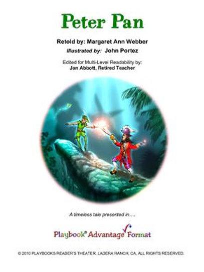 Peter Pan Virtual