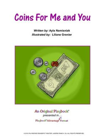 Coins for Me and You Virtual