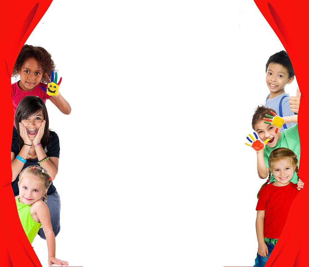 Two Kid curtains.jpg