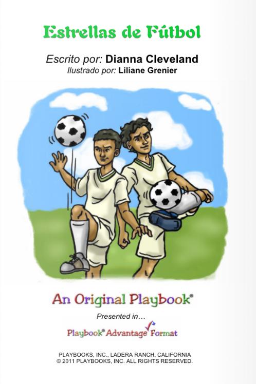 Soccer Stars (Spanish Version) Virtual - $15